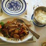 China-Restaurant Mandarin
