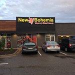 New Bohemia - Roseville, MN