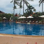 Blue Lagoon Hotel Foto