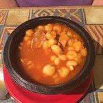 Gagbonzo Soup, Wonderful