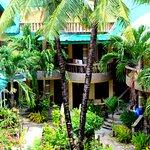 Φωτογραφία: Bamboo Beach Resort