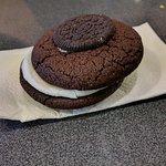Foto de Moustache Milk & Cookie Bar