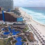 JW Marriott Cancun Resort & Spa Foto