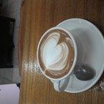 Foto de RainForest Coffee Bean