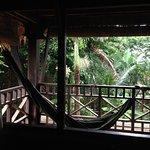 Photo de Le Bout du Monde - Khmer Lodge