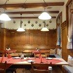 Foto de Landgasthof & Hotel Krone