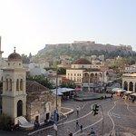 Zdjęcie A for Athens
