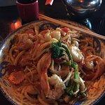 Joy Noodles and Rice Foto