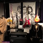 Foto di Rock and Roll Hall of Fame and Museum