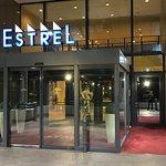 Bild från Estrel Berlin
