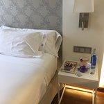 Room #417