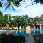 New Star Beach Resort Foto