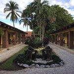 Las Espuelas Hotel Foto