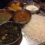 Photo de Taj Cafe Indian Cuisine