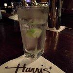 Foto de Harris' Steakhouse