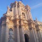 Foto de Syracuse Cathedral (Temple of Athena)