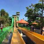Photo de Waterbom Bali
