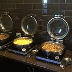 Best Western Pony Soldier Inn - Flagstaff, Arizona - Hot Breakfast Items