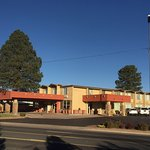 Best Western Pony Soldier Inn - Flagstaff, Arizona