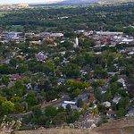 Blick auf Canon City :)