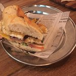 Encasa Restaurant Lane Cove