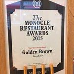 Photo of Golden Brown