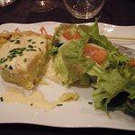 Tarte au Chaource