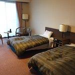 Tokachimakubetsu Onsen Grandvrio Hotel Foto