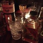 ภาพถ่ายของ Hammonds bar