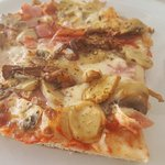 ภาพถ่ายของ Pizzeria du Moulin