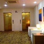 Photo de Ulsan City Hotel