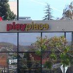 Playplace, McDonald's Restaurant, Milpitas, CA