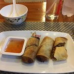 Ging Restaurant Foto