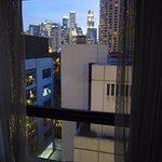 City view, chambre habitat
