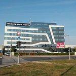 Photo of NH Bratislava Gate One