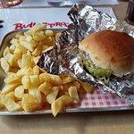 Photo de Bulletproof Burgers