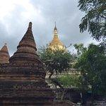 Foto di Tempio Began