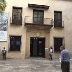 Museo Carmen Thyssen Malaga Foto