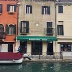 Photo de Hotel Locanda Salieri