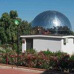 Planetario - Francesco Nicosia