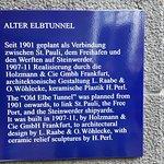 Foto de Alter Elbtunnel