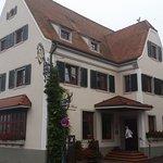 Hotel Gasthaus Hirschen Foto