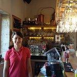 Φωτογραφία: Τριορούκουνο Εστιατόριο Cafe