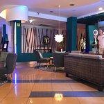 Foto de Velamar Boutique Hotel