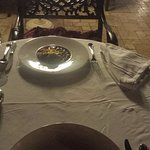 Photo de Seraser Fine Dining Restaurant
