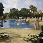 Hipotels Marfil Playa Foto