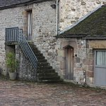 Foto de Harthill Hall Holiday Cottages