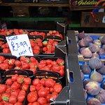 Portobello Road Market Foto
