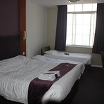 Premier Inn London County Hall Hotel Resmi