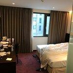Hotel Aropa Foto